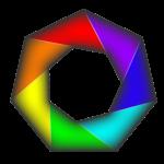 JB Long Photography 3D Shaded Logo